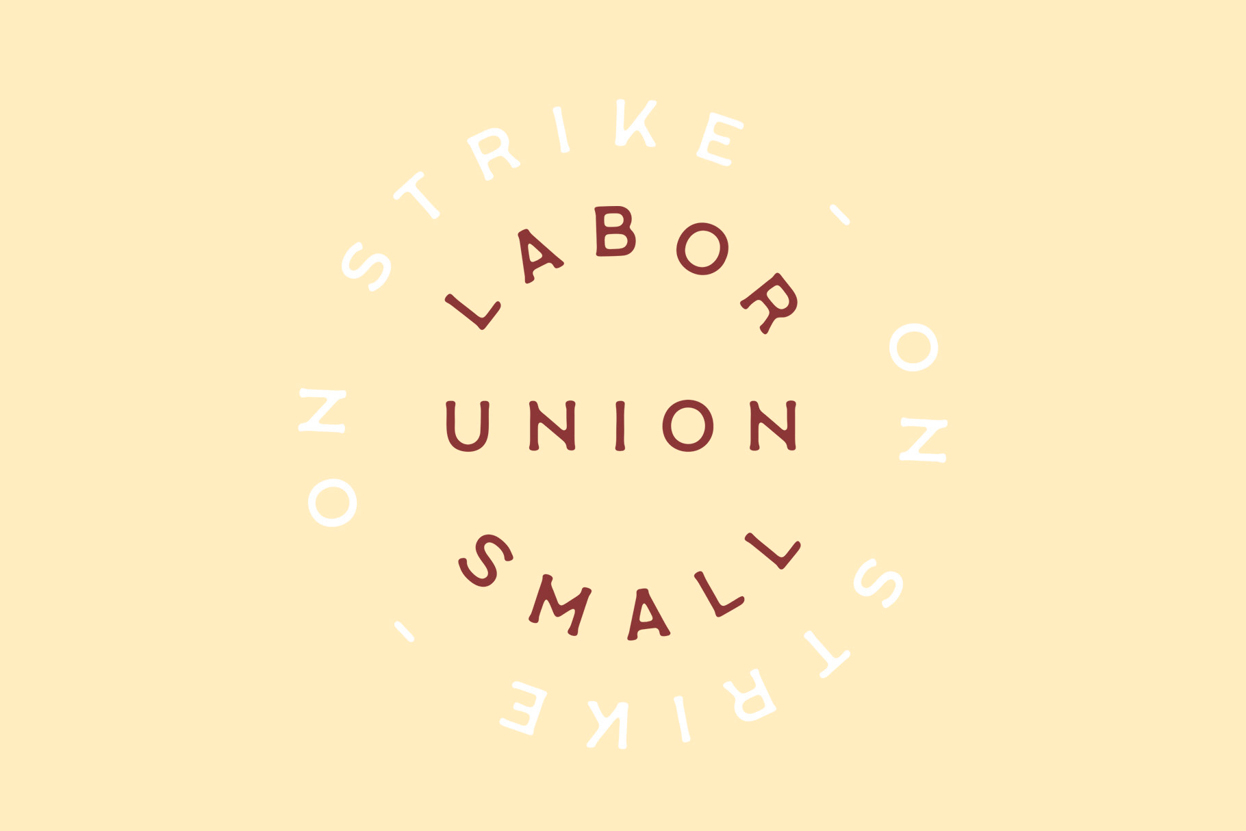 Labor Union Small