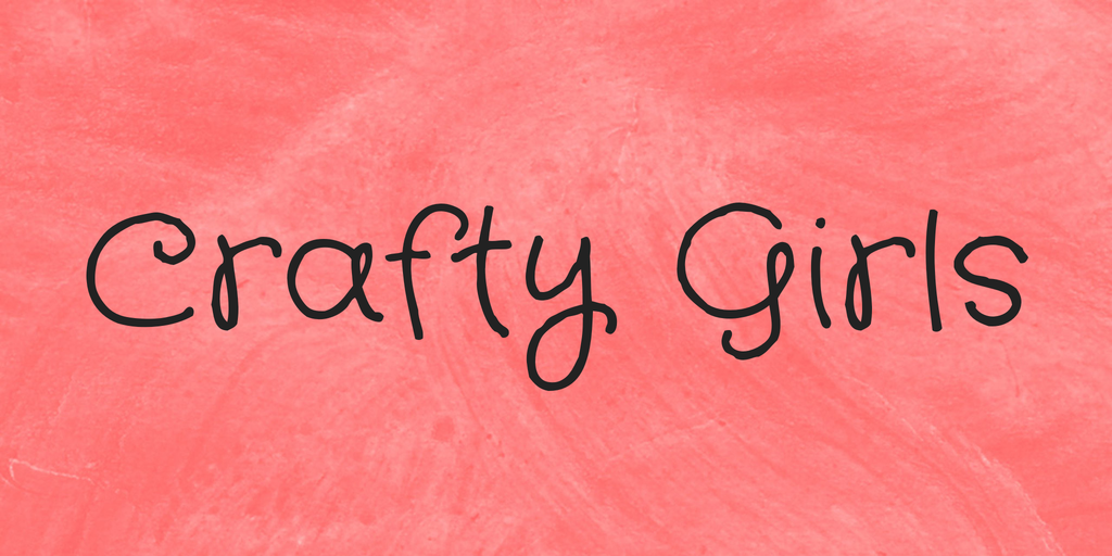 Crafty Girls