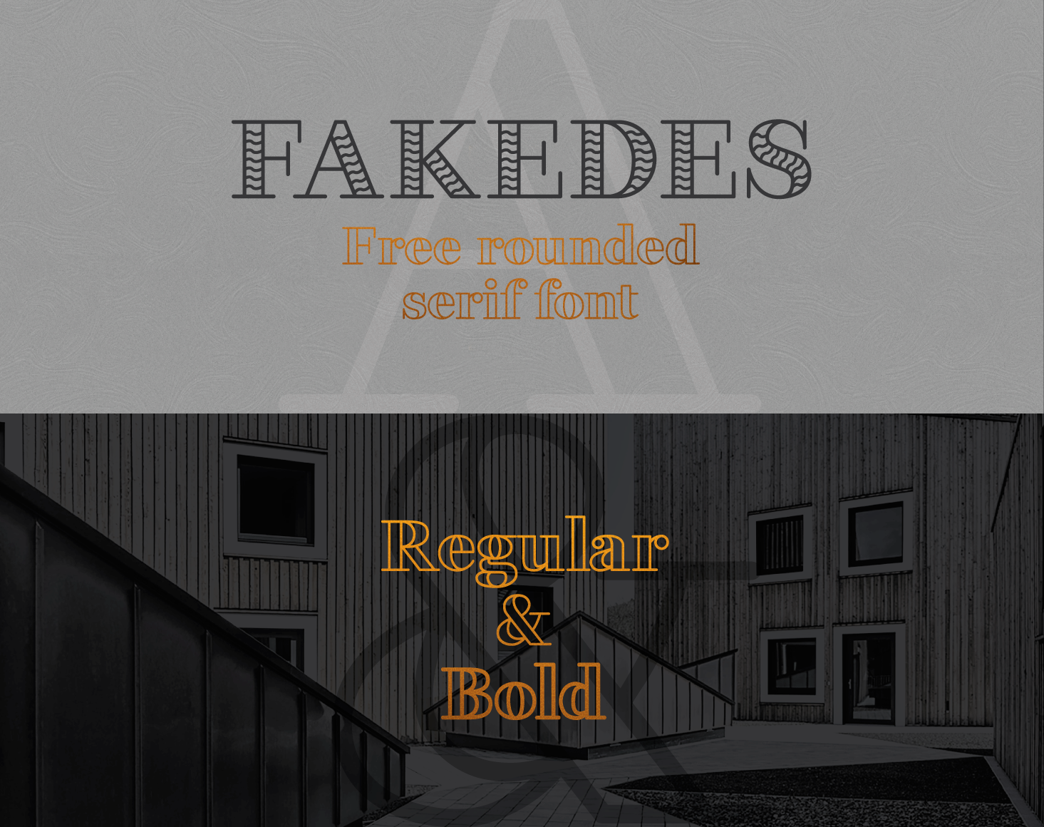 Fakedes Outline