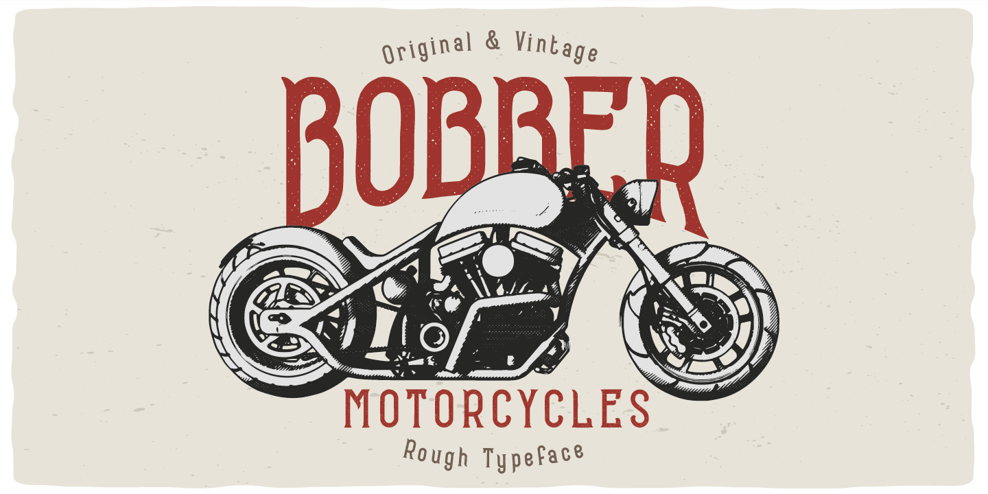 Bobber Motorcycles