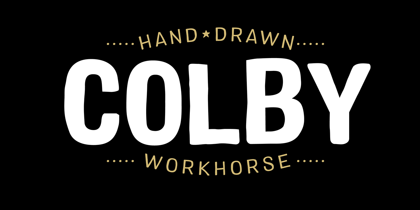 Colby Narrow